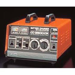 【クリックで詳細表示】バッテリー充電器 :CC-2500DX