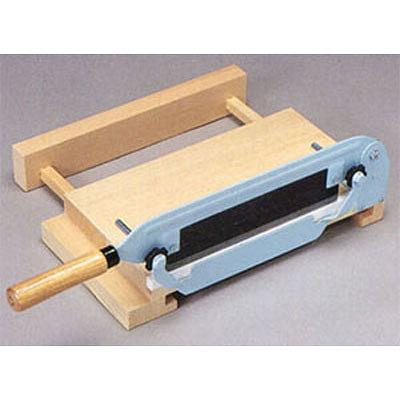 【クリックで詳細表示】松尾刃物 のし餅切り 220mm (KKW321) KKW-321