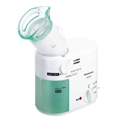 【クリックで詳細表示】スチーム吸入器 :EW6400P