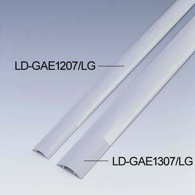 【クリックで詳細表示】床用エコモール :LD-GAE1307/LG