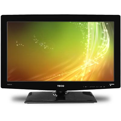 TECO 22V型3波デジタルフルハイビジョン液晶テレビ